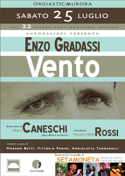 Vento di Enzo Gradassi